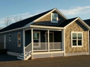 Modular Homes Showcase Homes Of Maine